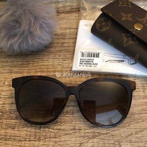 🌸💯AUTHENTIC Hugo Boss Sunglasses New